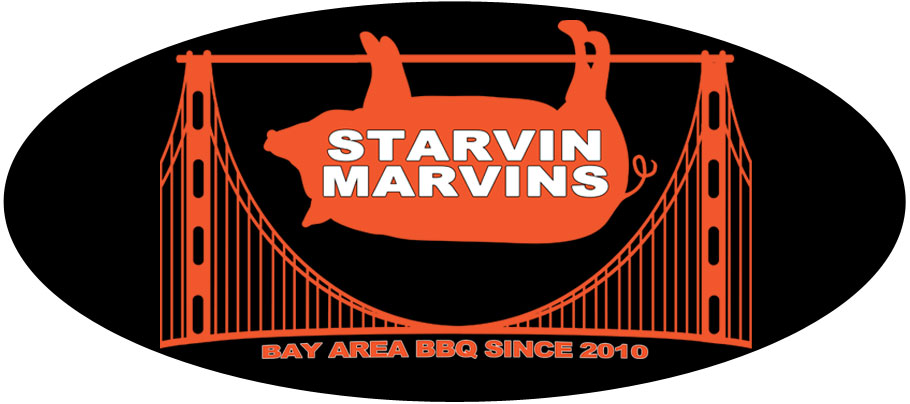 Starvin Marvins BBQ - San Francisco Bay Area BBQ Competition Team